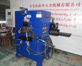 Curvatura de colocação de correias hidráulica que faz a máquina 2016