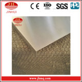 De Bekledingspanelen van het Aluminium van het ponsen Voor Decoratief Materiaal (JH193)