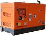 50kVA Cummins Dieselgenerator für industriellen Gebrauch