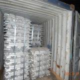 Lingot en aluminium 99.7% de grande pureté