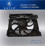 냉각팬 전기 방열기 팬 E39 OEM 64548380780