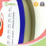Gancho de leva y bucle de nylon de la cinta de la fábrica el 100% de China