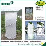 La protection des plantes non-tissée de tissu d'Onlylife pp sautent vers le haut la serre chaude