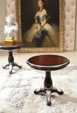 Sofá de madeira clássico da mobília de Ol-D4032g