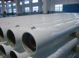 FRP RO Membrane Huisvesting 4040 voor Water Treatment