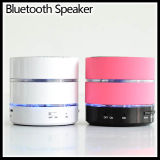 LED Light를 가진 핸즈프리 Mobile Phone Bluetooth Speaker