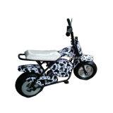 Transporte bicicleta eléctrica y la Parte