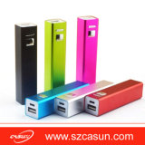 2015 neue Products Universal 2600mAh Portable Power Bank Charger