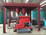 Автоматический облегченный завод кирпича