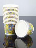 Sola máquina de la taza de papel del PE (DB-X16)