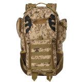 45L, das kampierenden taktischen MilitärMolle Rucksack wandert