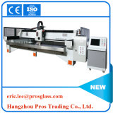자동적인 CNC 유리제 조각 기계 3019