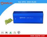 Ethernet-Überspannungsableiter der Einfachkanal-Übertragungs-1000Mbps