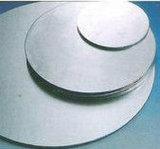 Круг 8011 качества глубинной вытяжки алюминиевый для лотков Fry