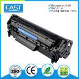 Cartucho de toner compatible universal Q2612A/Fx9/Fx10