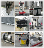 Heißer Verkauf 4*8 1325 Fräser CNC-3D für Holz