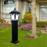 Lámpara al aire libre del jardín del césped del LED