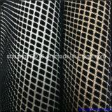 Unità di elaborazione di cuoio del merletto di scintillio che si affolla tessuto per il sofà della tappezzeria dei pattini