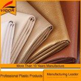 Polsterung-verschiedenes Farbe Synethetic Leder 100% für Handtasche für Kugel