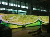 Visualizzazione di LED dell'interno di colore completo P3 di HD per affitto con il comitato di 576X576mm