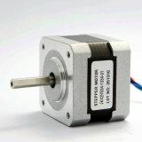 NEMA17 Stepper Motor pour imprimante 1.6kg. Cm 2.5V