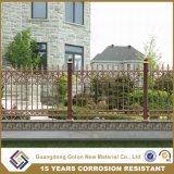 Конструкции загородки дома копья верхние орнаментальные