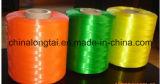 300d-3000d 다채로운 FDY 폴리에스테 털실