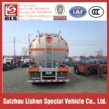 オイルSemi Tariler 40000L中国Price Good Quality Tri Axles Fuel Tanker Truck Trailer