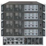 Amplificador de potencia de la alta calidad del canal de KTV 4 (XP 2004)