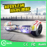 6.5inch Two Wheels Electric Chariot Self Balance Electric Scooter Hoverboard