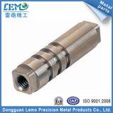 CNCの機械化によるステンレス鋼の精密回転部品(LM-2551)