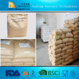 Beste Verkopende Bewaarmiddelen - Trihydrate van de Acetaat van het Natrium