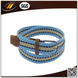 Hommes Jean Pants Pin Hardware Boucle Braid Belt (HJ0492)