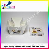 Коробка бумажной коробки Skincare Cream упаковывая
