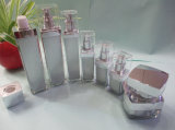 品質およびWholesale Cosmetic JarおよびBottle Acrylic Bottle (NST05)
