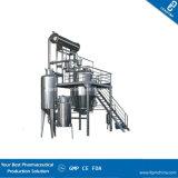 Save à grande vitesse Energy Ltn-3/750 Herb Extractor et Concentrator Line