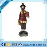 Figurine Handmade di vendita caldo della decorazione di Halloween dei mestieri della resina