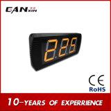 [Ganxin] temporizador de venda quente da parede do temporizador da contagem regressiva do diodo emissor de luz Digital para o esporte