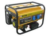 Generador de la gasolina 3kw ATS Generador Portable Eléctrico