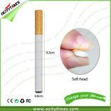 Sigaretta elettronica a perdere del vapore di Ocitytimes 200 dei soffi E della sigaretta di punta morbida a perdere enorme del commercio all'ingrosso