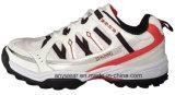 Athletic Men Sports Baseball Footwear Cricket Shoes (815-9156)