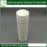 Dafu 300mlのPEのプラスチック高く薄いタブレットのびん