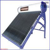 Verwarmer van het Water van het Gebruik van het huis 350L Unpressurized Zonne met Ce- Certificaat