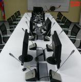 Singdenの高品質の会議のデスクトップのマイクロフォン(SM612)