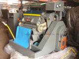 Hete Stempelmachine (tymb-750, de norm van Ce)