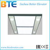 Elevatore domestico panoramico del Ce LMR Vvvf con la baracca di vetro