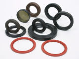 Excavator를 위한 유압 PTFE Seal Kzt /Oil Seal Kzt