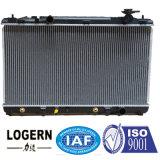Radiador de aluminio de Intercooler para el coche Toyota Camry OEM: 16400-Oh210