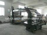 Печатная машина высокоскоростного одновременного колеса Flexographic