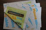 عادة شعبيّة يطبع علامة تجاريّة يرسل كيس من البلاستيك